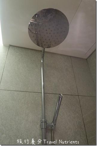 桃園機場 免費洗澡 盥洗 淋浴間  第一航廈 (16)