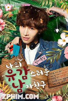 Anh Chàng Xúi Quẩy - Unfortunate Boyfriend (2015) Poster