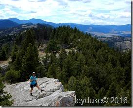 Hidden Lake Trail Glacier NP MT 040