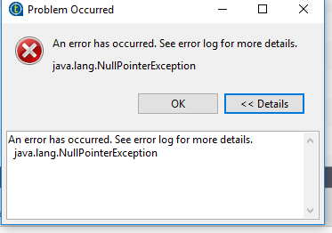 Java - Prevent Null Pointer Exception