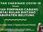 DPC PBB Belitung akan Melaksanakan Kegiatan Vaksin untuk Masyarakat
