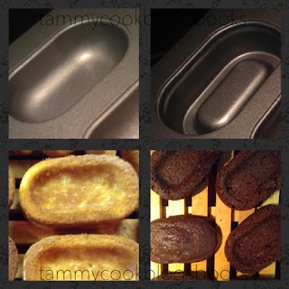 ProductReview Fillables 8 Cup Mini Loaf Pan