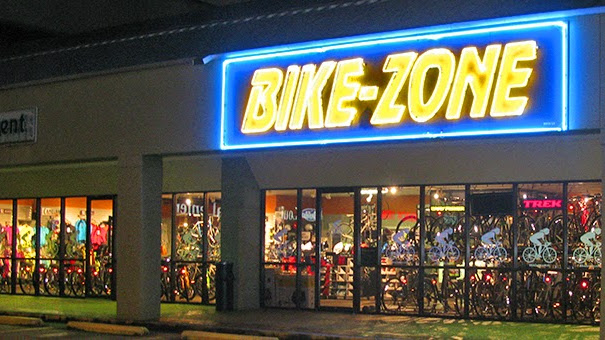 Bike Zone Covington Cover photo