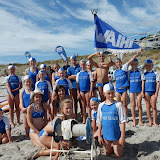 Junior Surf Competitions 2011-2012