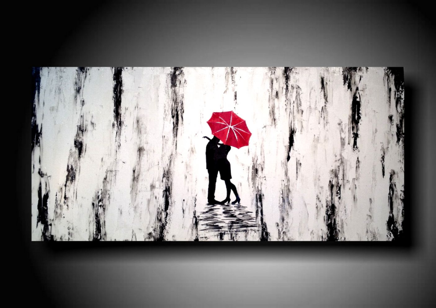 Abstract Painting Black And White Hd Wallpapers Hd Wallpapers Gallery