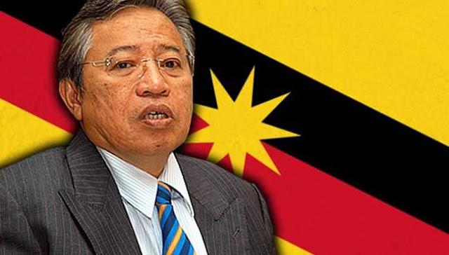 Sarawak kini berkuasa penuh ke atas industri minyak, gas - Abg Jo