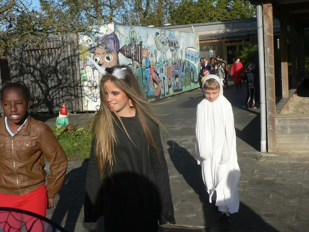 Halloween op de Pluishoek - P1270087.JPG