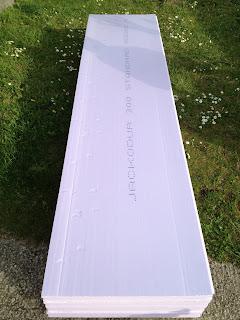mon bassin construction de mon nouveau bassin ext rieur 1000 litres 01 04 13. Black Bedroom Furniture Sets. Home Design Ideas