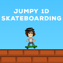 Jumpy 1D for One Direction icon