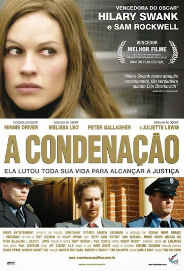 Download - A Condenação - DVDRip AVI Dual Audio + RMVB Dublado