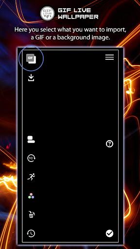 GIF Live Wallpaper 2.20.00 screenshots 1