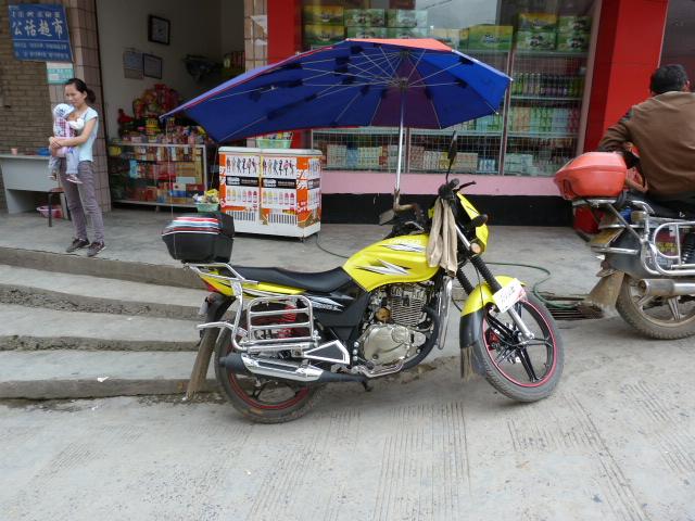 CHINE.SICHUAN.LEI BO,petite ville , escale pour aller à XI CHANG - 1sichuan%2B603.JPG