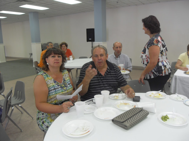 July 08, 2012 Special Anniversary Mass 7.08.2012 - 10 years of PCAAA at St. Marguerite dYouville. - SDC14246.JPG