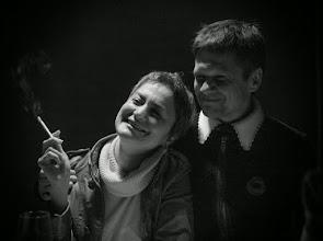 Photo: Празднование Международного Дня Музееев в Литературно-мемориальном музее М.А. Булгакова, Киев,18|05|2015