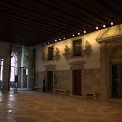 Kleine Museen in Venedig