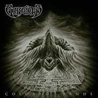 Gorguts - Colored Sands recenzja
