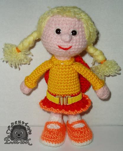 Дженни, подружка Ковбоя