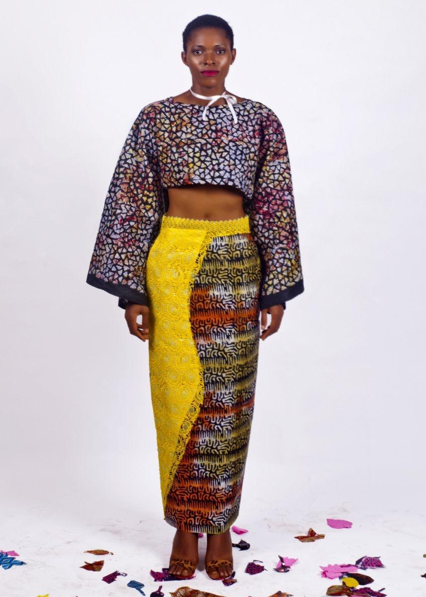 Clothing Designers In Lagos Nigeria Fashion Qe