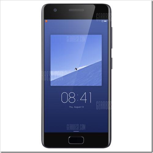 20160922173539 61921 thumb2 - 【スマホ/モバイル/ガジェット】「ZUK Z2」スマホレビュー。Snapdragon 820を搭載した最新ハイエンド&超絶コスパスマートフォン! 【iPhone6Sより軽量&サクサク】