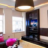 London Apartment, St James