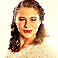 Jane Marnae's avatar