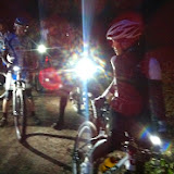 Night Ride ins Totental