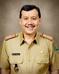 PDIP Diprediksikan Sandingkan Ridwan Kamil dan Iwa Karniwa
