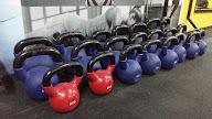 Burn N Sweat Fitness Studio photo 2