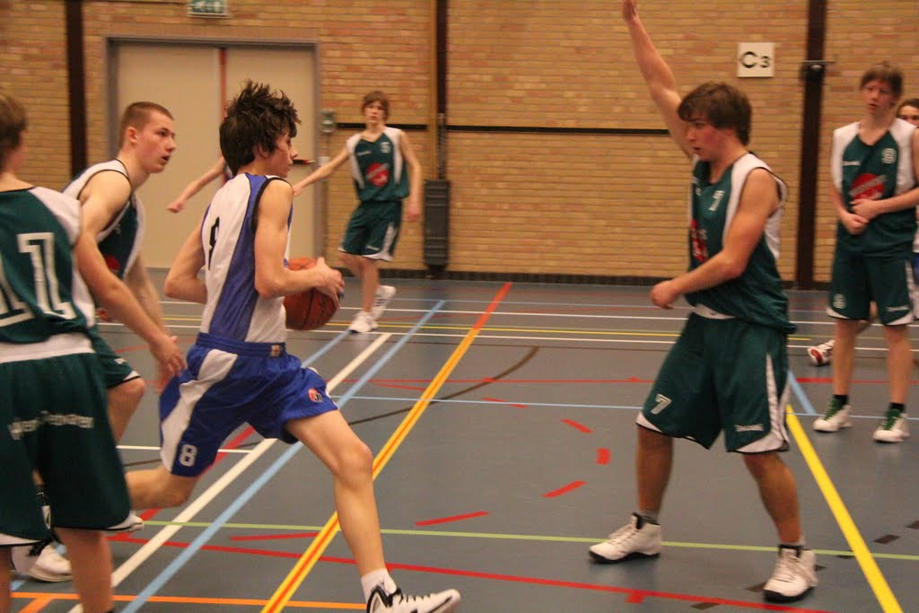 Weekend Doelstien 26-3-2011 - IMG_2496.JPG