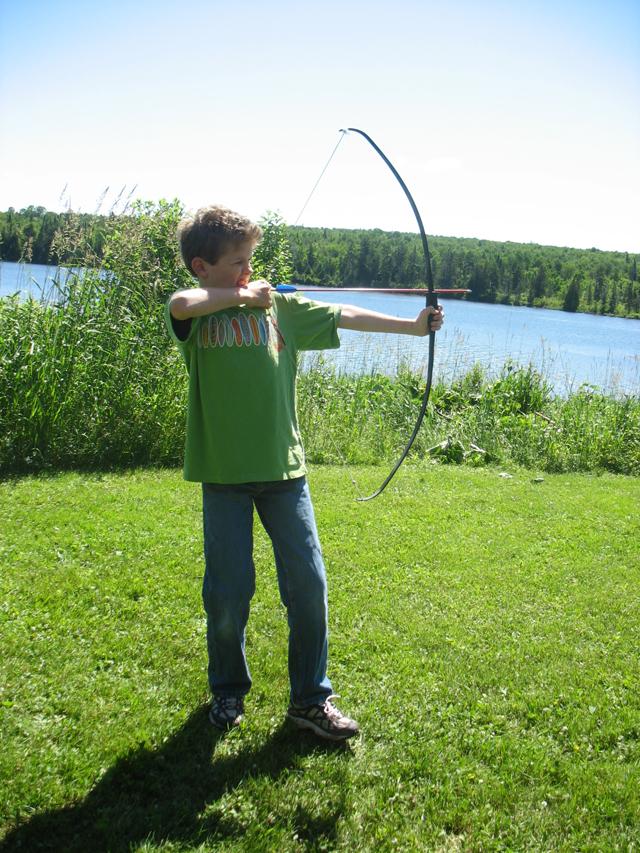 archery copy