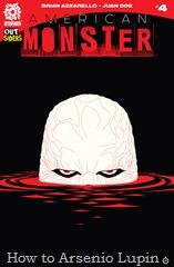 American Monster 004-000