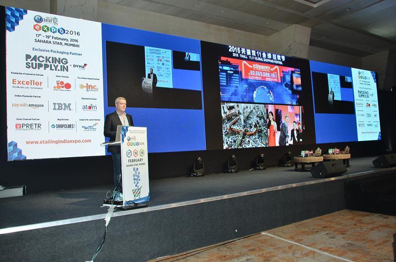 E-Tailing Expo 2016  - 20