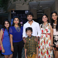 Gentleman Team And Abhishek Pictures Support Avasyu