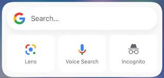 اداة بحث جوجل