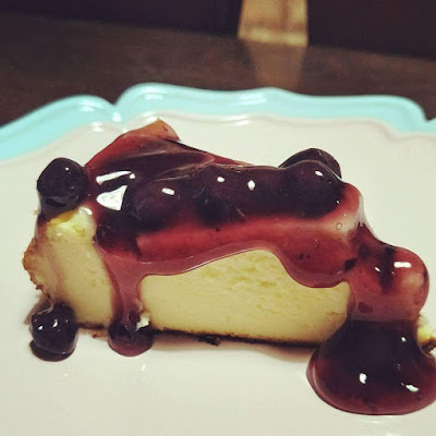 CHEESE CAKE NOXXA