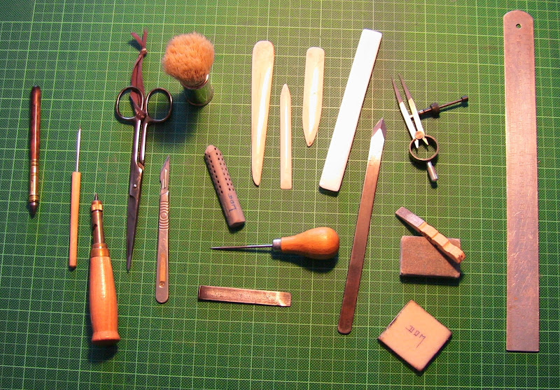 Préparez vos outils !