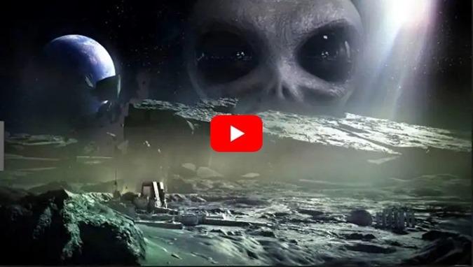 Estruturas misteriosas encontradas no lado escuro da Lua