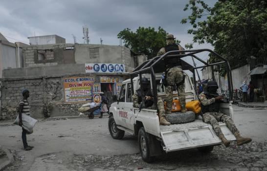 Aumenta a 18 los misioneros secuestrados en Haití por la banda 400 Mawozo
