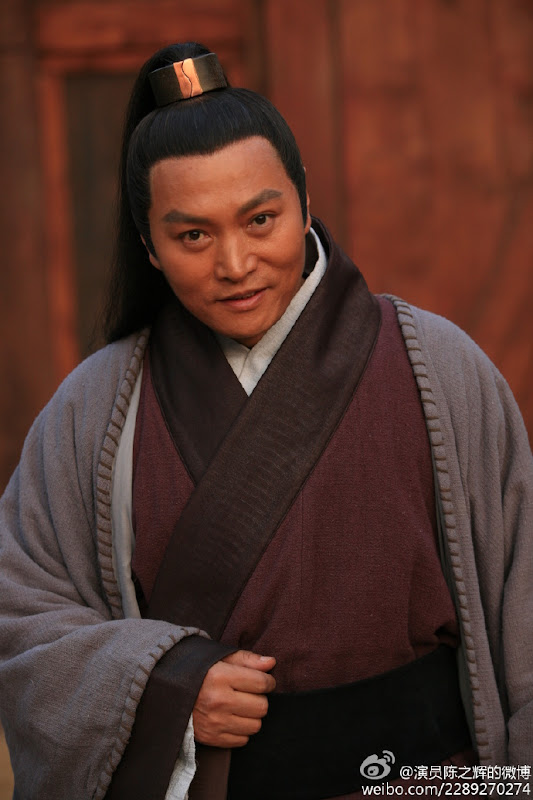 Chen Zhihui China Actor