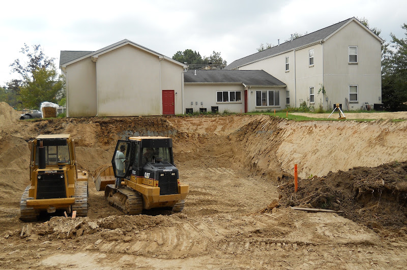 Excavating: Day 4