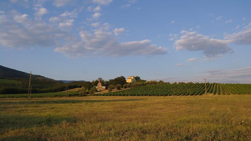 Toscana di alessandro_bilenchi