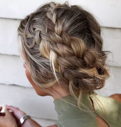 THE BEST MUSIC FESTIVAL HAIR FOR PRETTY LADIES IN ALL VARIOUS OCCASIONS 5