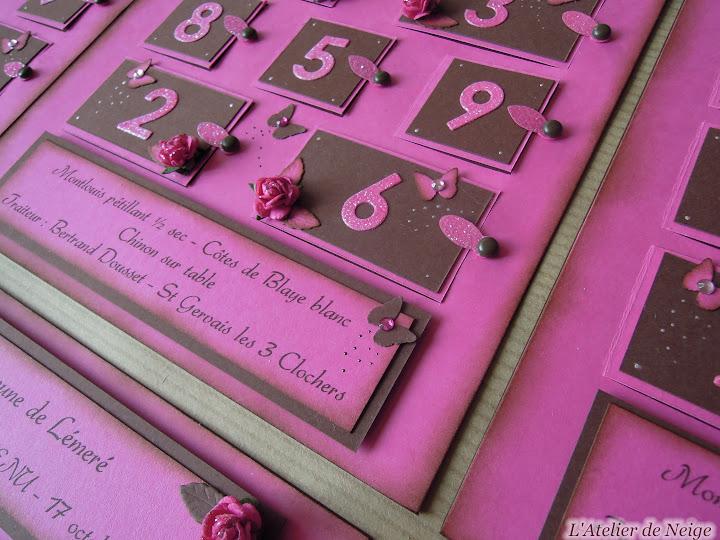 343 - Menu Banquet des Seniors 17 octobre 2015