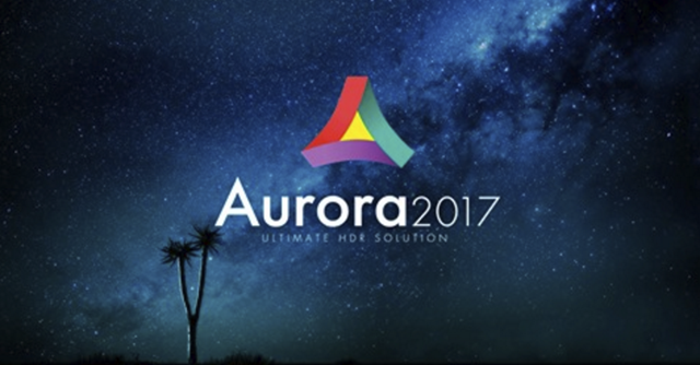 Click to learn more about Aurora HDR 2017