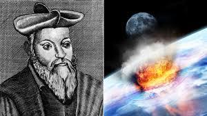 2021 Nostradamus Predictions