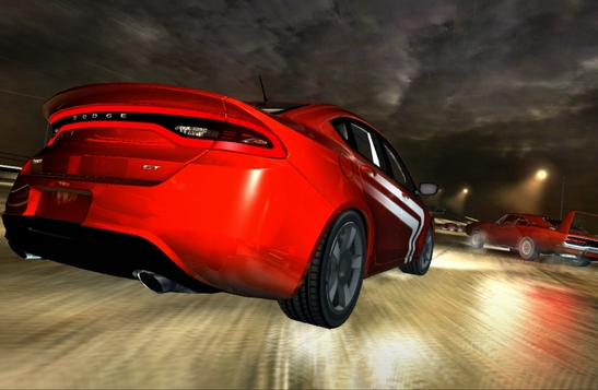 Fast And Furious Showdown ISO Free Download Full PC Games