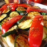 Grilowane i zapiekane warzywa