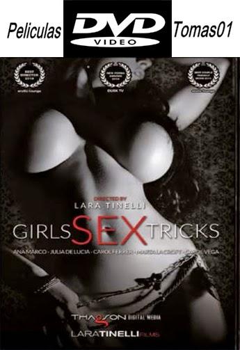 Girls Sex Tricks (2014) DVDRip
