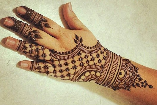 Mehndi Designs App Download : Download mehndi design latest offline apk version app for