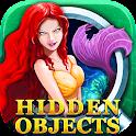 Mermaid Mystery Hidden Secrets icon